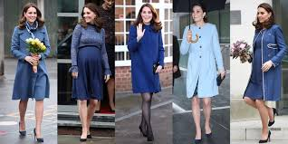 kate middleton style are kate middleton s style choices hinting at the royal baby s