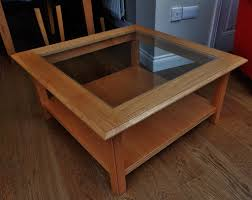 marks and spencer coffee table marks spencer coffee table solid oak and safety glass top and