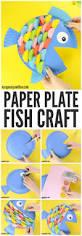 best 25 paper plate fish ideas on pinterest fish crafts kids