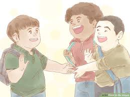 3 ways to be happy wikihow