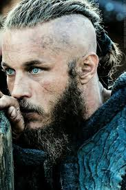 why did ragnar cut his hair vikings 8 best coiffure images on pinterest vikings hair dos and