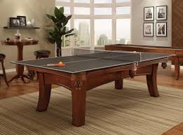 ping pong table playing area ping pong table table tennis conversion top scioto valley