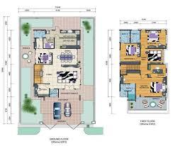single storey bungalow floor plan exclusive house plan design malaysia 14 single story bungalow plans
