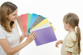 Color Blindness In Child Ask Smithsonian How Does The World Look To The Color Blind At