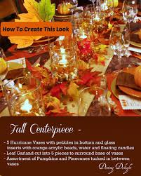 fall party decor ouida us