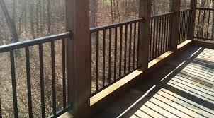 railings and patio enclosures in cincinnati oh and northern kentucky