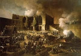siege of burgos