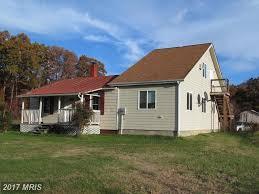homes for sale in orange va