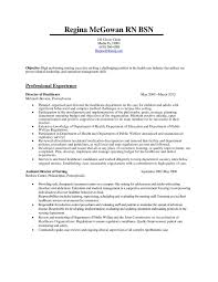 Hostess Description On Resume Bsn Resume Resume For Your Job Application