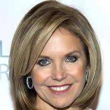 hairstyles of katie couric katie couric bio facts family famous birthdays