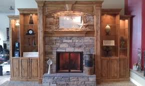 gas fireplace entertainment center decorative bathroom mirror
