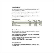 simple business plans templates memberpro co