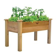 home depot planters 7 raised garden bed kits that you can easily assemble simplemost