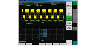 r u0026s fs k96 ofdm vector signal analysis software test