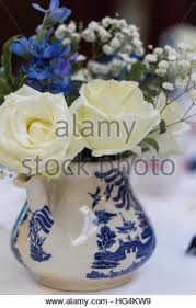 Baby Breath Flowers Baby U0027s Breath Flowers In A Blue Case Stock Photo Royalty Free