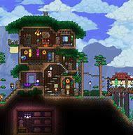 Cool Terraria House Designs