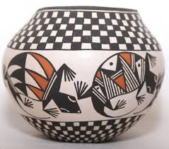 pottery tradition of acoma