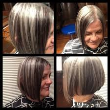 how to blend gray hair with lowlights 8 best hair color images on pinterest