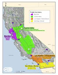 Sacramento Ca Zip Code Map by California Air Pollution Map California Map