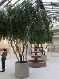 artificial tree large specimen artificial trees archives make be leaves