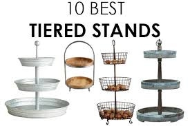 tiered serving stand the best tiered stands for affordable decorating friday favorites