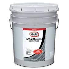 home depot 5 gallon interior paint glidden professional 5 gal speed wall semi gloss interior paint