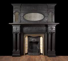 antique cast iron fireplace fireplace ideas