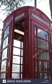 broken telephone box door stock photos u0026 broken telephone box door