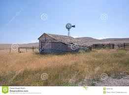 old montana ranch royalty free stock image image 32875166