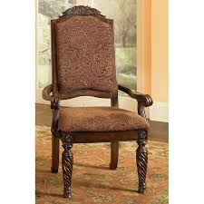 Dining Room Arm Chairs North Shore Rectangular Dining Room Set Signature Design By Ashley
