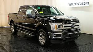 new 2018 ford f 150 xlt in quincy f105468 quirk ford