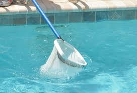 Swimming Pool Maintenance  House Keeping Services  ACARE  House