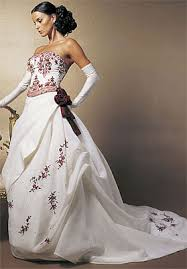 different wedding dresses the different wedding dresses wedding dress