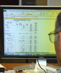 Spreadsheet For Budgeting Agrilife Extension Crop And Livestock Budget Spreadsheets Now