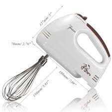 batteur a main tempsa 220v fouet batteur electrique portable cuisine alimentation