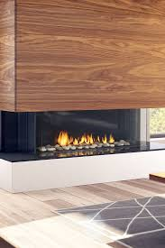 71 best linear fireplaces images on pinterest fireplace design