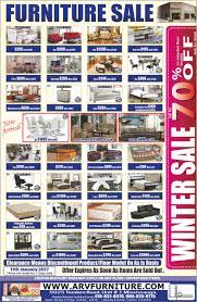 arv furniture flyers weekly flyer arv furniture mississauga