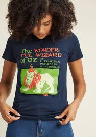 equipped with courage cotton t shirt modcloth