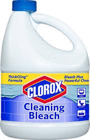Clean Bathtub With Bleach Thickcling Cleaning Bleach Clorox