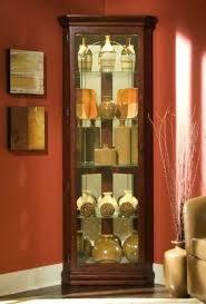 15 Photo Of Ashley Furniture Curio Cabinets