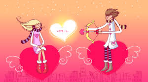 valentine cartoons wallpaper hd 11723 wallpaper walldiskpaper