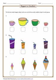 30 best size comparison images on pinterest speech therapy math