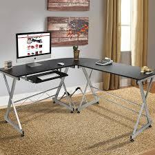 Small Espresso Desk Desk Espresso Desk With Hutch Wood Corner Desks For Home Small