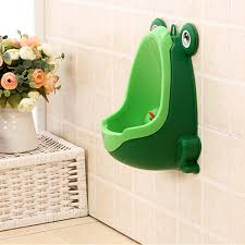 100 Cute Kids Bathroom Ideas New Frog Children Potty Toilet Training Kids Urinal For Boys