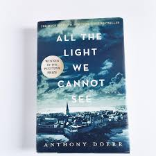 The Light We Cannot See Post Anneconventional