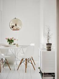 Contemporary White Dining Room Sets - best 25 white dining table ideas on pinterest white dining room