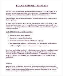 resume format freshers free download document sle resume templates free editable sle resume format