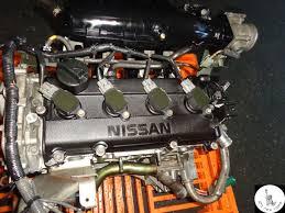 nissan sentra jdm 02 03 04 05 nissan sentra se r 2 5l dohc 4 cylinder engine jdm