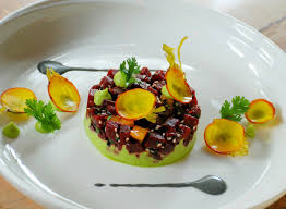 haute cuisine recipes pin by vegan gazette on plated presentations plate