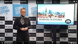 study in estonia u2013 from student life to scholarships youtube